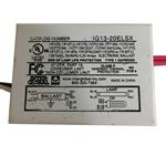 Inter-Global IG13-20ELSX - One lamp - multi-lamp -
