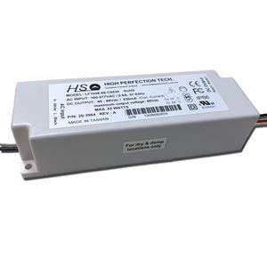 0-10v dimmable CE 1500ma RoHS High Perfection LF1048-24-C1500-010V cULus 48 watt maximum CE IP66