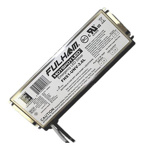 FHS1-UNV-3.6L