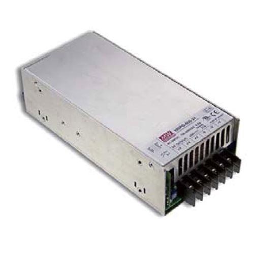 HRP-600-5