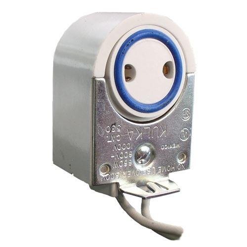 Lh0118 Kulka 534 2k Non Shunted G13 Medium Bipin