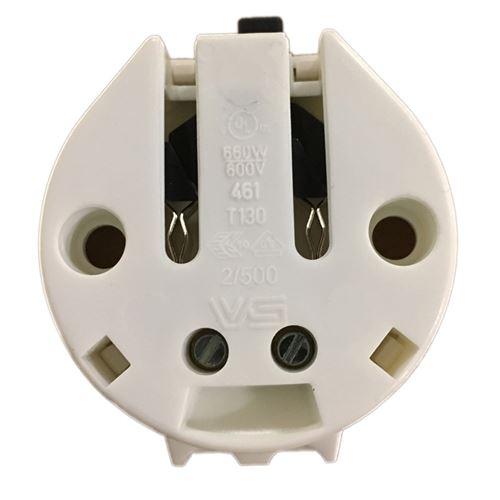 Vossloh Schwabe 101643 (LH0080) - non-shunted -2