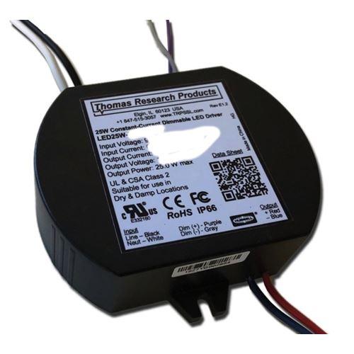 LED25W-40-C0620-D