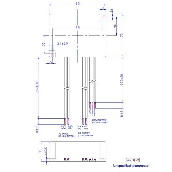 Inventronics EUC-042S070DS - constant current -3