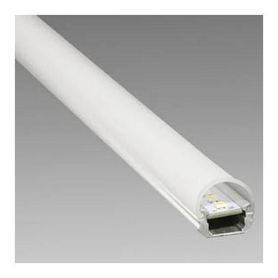 STICK3/46/CW - Hera LED 46w Cool White fixture