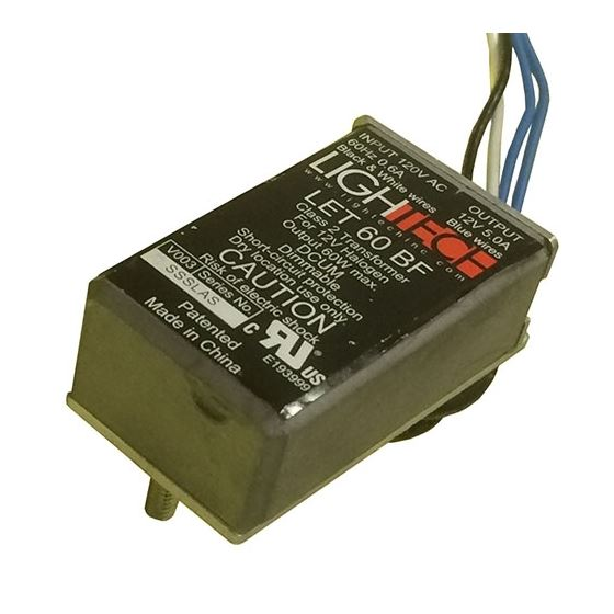 LET-60W-AC-120-BF