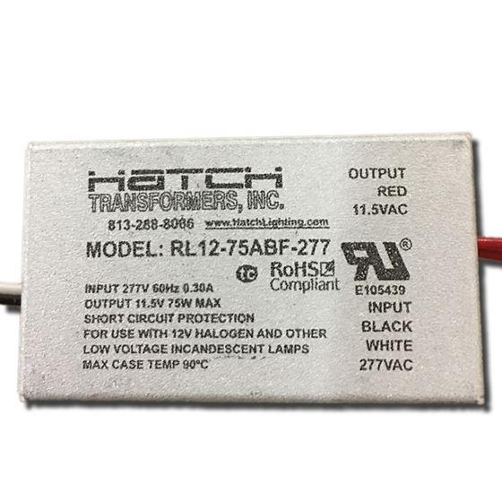 RL12-75ABF-277